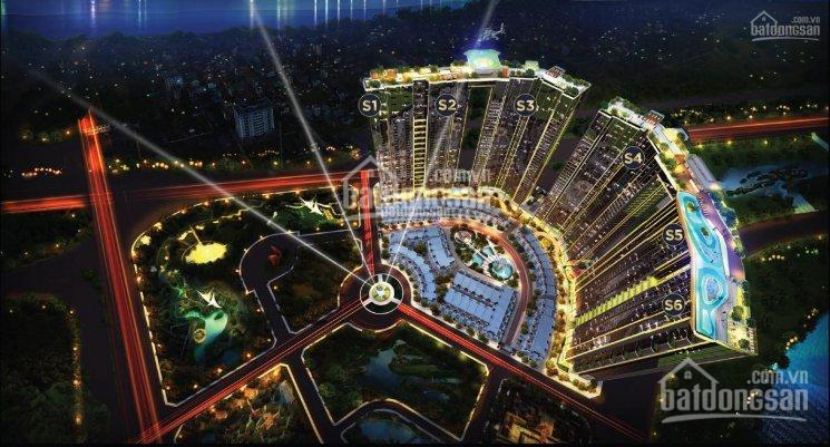 Sở hữu căn hộ dát vàng tại Sunshine City chỉ với 10% GTCH, 0% LS 30 tháng, CK 17%, LH: 0976 299 166