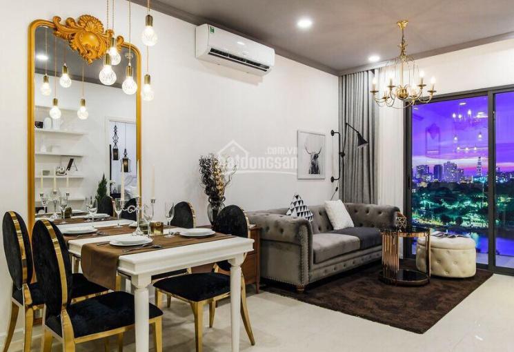 Xuất cảnh cần bán căn hộ Dream Home Residence quận Gò Vấp giá chỉ 1,780 tỷ căn 2PN - 62m2