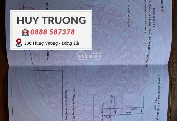 CHÍNH CHỦ BÁN K22 NAM ĐÔNG HÀ - TRUNG TÂM THƯƠNG MẠI - 0888587378