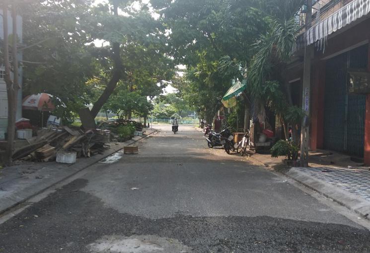 Bán nhà mặt tiền Nguyễn Huy Lượng, gần biển, DT: 5x15m, giá 3.95 tỷ