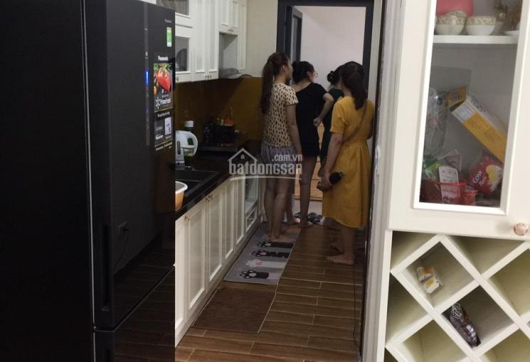 Tôi cần cho thuê gấp căn hộ chung cư Goldmark City, 136 Hồ Tùng Mậu, Phường Phú Diễn, Quận BTL