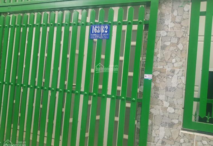 Cần bán nhà chính chủ hẻm Bùi Quang Là, gần chợ Phạm Văn Bạch, 46.8m2, giá bán 3,3 tỷ