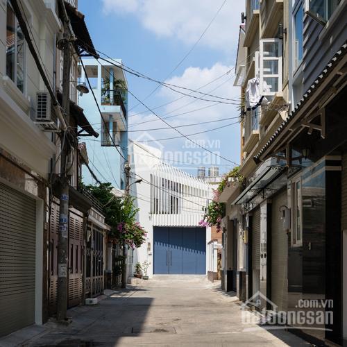 8.9 tỷ mua nhà nguyên căn đường Khánh Hội, Q4, DT 132m2, 3PN, 2WC, full nội thất, LH 0901414505