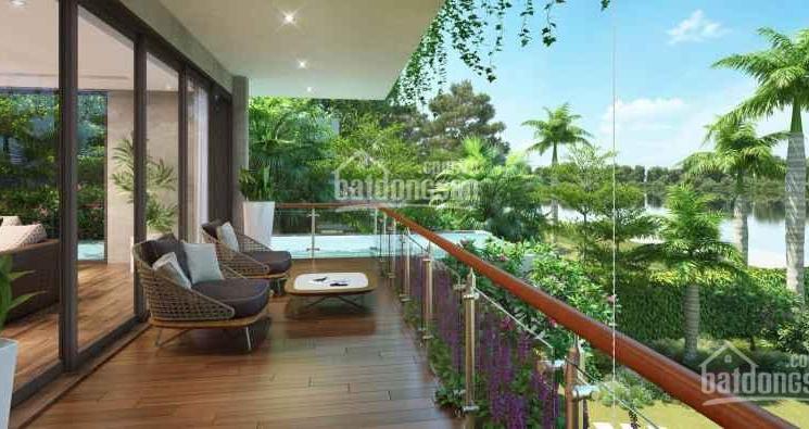 Sở hữu villa nghỉ dưỡng ven hồ Flamingo Đại Lải. Lợi nhuận 2.6 tỷ/năm, quà tặng T11 10 cây vàng