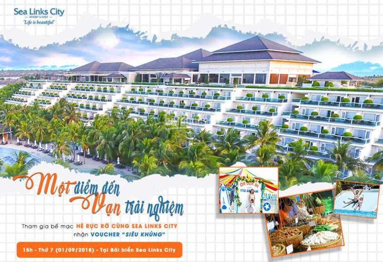 Ra mắt chuỗi khách sạn trong khu Sea Links 5* của Tập Đoàn Rạng Đông hỗ trợ vốn 70%