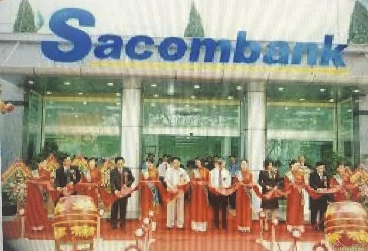 Ngày 20/10/2019 Sacombank HT Phát Mãi 38 nền đất và 8 căn nhà giá rẻ 900 triệu