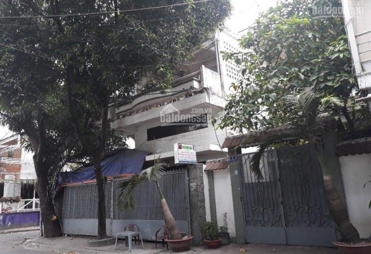 Góc mặt tiền Nguyễn Văn Ngọc, Tân Phú, 14x19m, lửng 1 lầu ST, giá 30 tỷ TL
