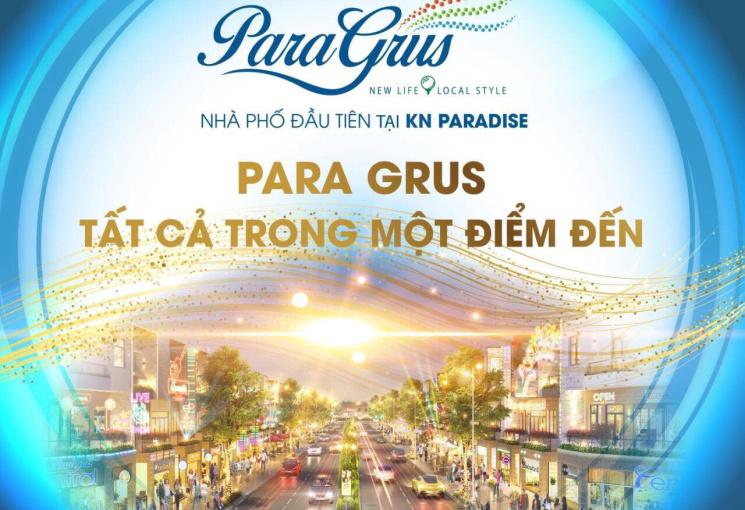 Tổng hợp giỏ hàng giá & vị trí tốt nhất Para-grus, LH ngay 0965-777-167
