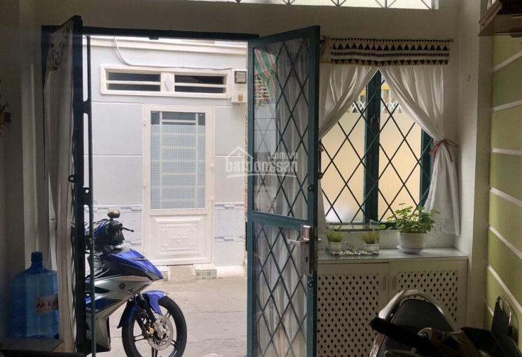 Bán nhà HXH Nguyên Hồng, Phạm Văn Đồng, P1, 3 tỷ
