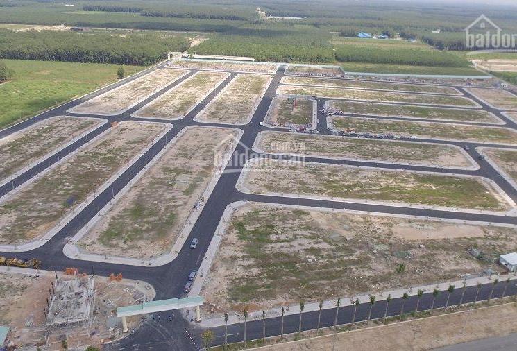 Đất thổ cư 100%, hạ tầng hoàn thiện, đường 13m, TT trong 9 tháng, 540 tr/75m2. LH 0937487267