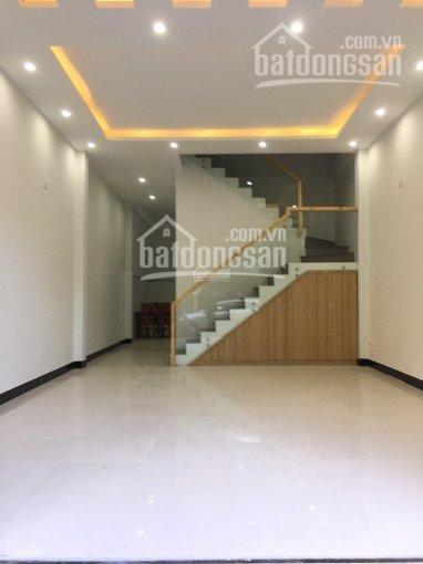 Bán nhà mặt tiền Cù Chính Lan, DT 5x15m 2 tầng giá 7.2 tỷ