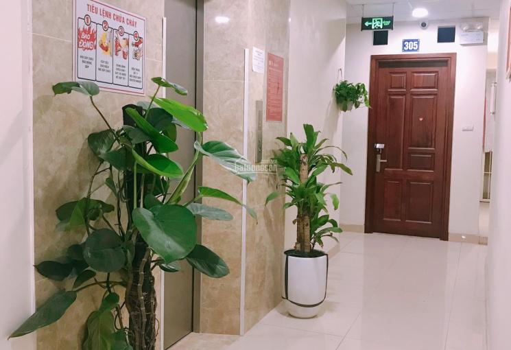 Thuê văn phòng 30 - 50m2 MP Nguyễn Khang tặng bảo hiểm PVI trị giá 125 triệu - LHCC: 0833.05.28.28