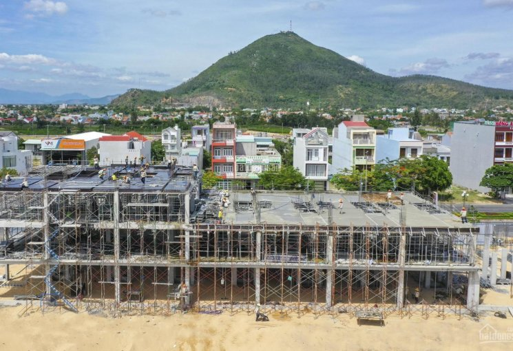 Đất nền ven biển ngay Tuy Hòa, giá cực tốt để đầu tư