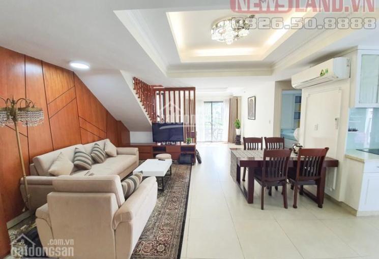 Cần bán căn hộ Duplex full nội thất cực đẹp Masteri Thảo Điền Q2 3PN - 3WC có sân vườn
