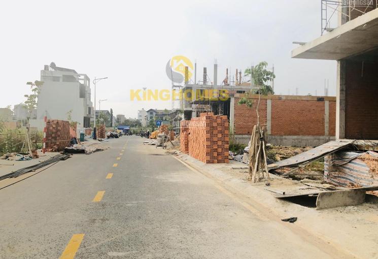 Đất nền nhà phố Sài Gòn Mystery, Quận 2, diện tích 100m2 giá đầu tư chỉ 13 tỷ. Liên hệ 0903971579
