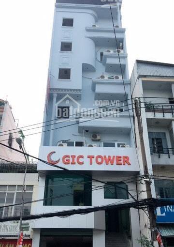 Chính chủ cho thuê văn phòng đẹp Đinh Bộ Lĩnh - giá chỉ 325 ngàn/m2/th