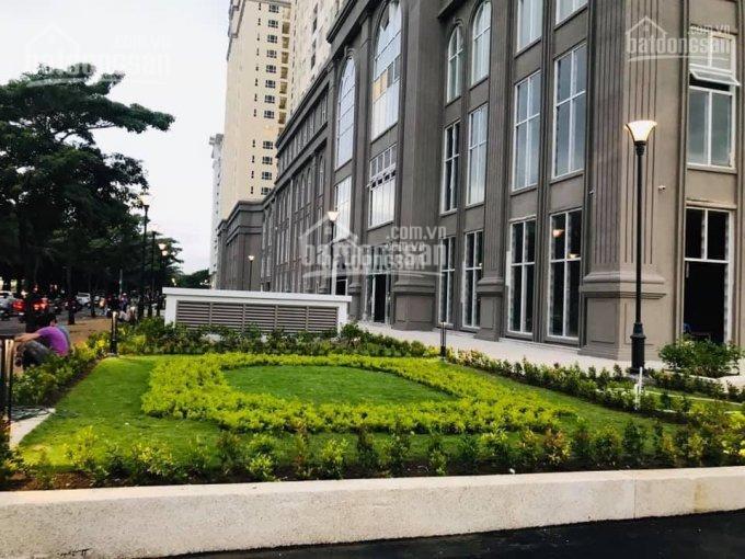 PKD CĐT Hưng Thịnh bán căn hộ Saigon Mia Trung Sơn - Quận 7 - nhận nhà ở ngay mới 100%