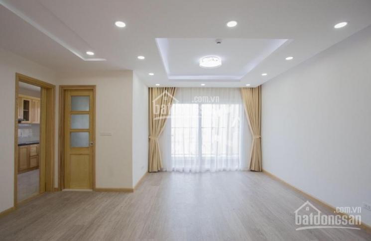 Cho thuê căn hộ Golden Place Mễ Trì, 3PN đồ cơ bản, đẹp, 120m2, giá 16tr/th. LH: 0969029655