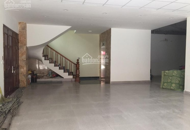 Cho thuê nhà mặt phố An Trạch, Đống Đa: DT 90m2 x 2 tầng; mặt tiền 8m, nhà mới, LH 0936030855