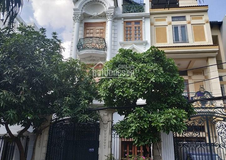 Mặt tiền Lương Trúc Đàm, Tân Phú, 6x19m, 3 lầu, giá 14,2 tỷ TL