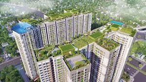 Cho thuê shophouse 22m2 mặt sảnh 423 Minh Khai, Imperia Sky Garden