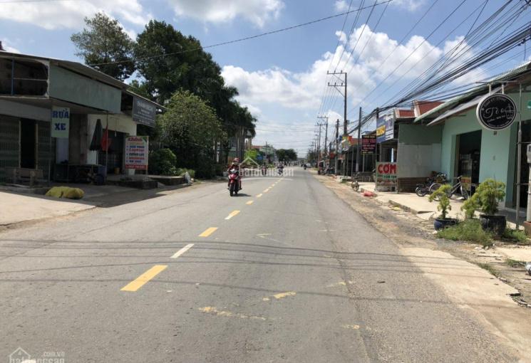 Cần nhượng lại lô đất thổ cư chính chủ, đầy đủ giấy tờ tại Vĩnh Thanh, giá rẻ, MT đường nhựa