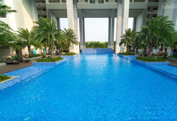 Nhận nhà ở ngay căn hộ mặt tiền Mai Chí Thọ, q2, cam kết cho thuê từ 17-42tr/th. LH: 0907.68.88.55