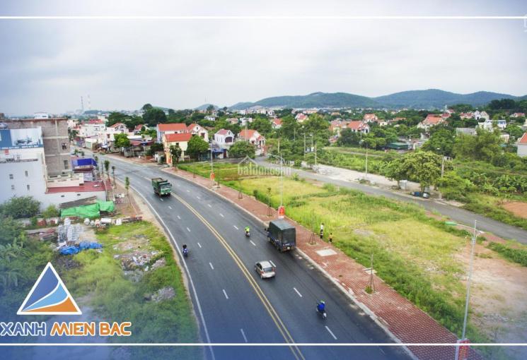 Dự án đất nền 2 mặt tiền đường Quốc Lộ 18 - cam kết đẹp nhất trong các loại đất nền Chí Linh