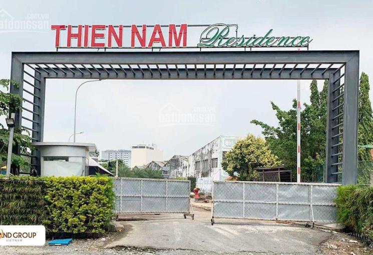 Chính thức được xây dựng khu nhà ở Thiên Nam, khu đẳng cấp đáng sống nhất Quận 12