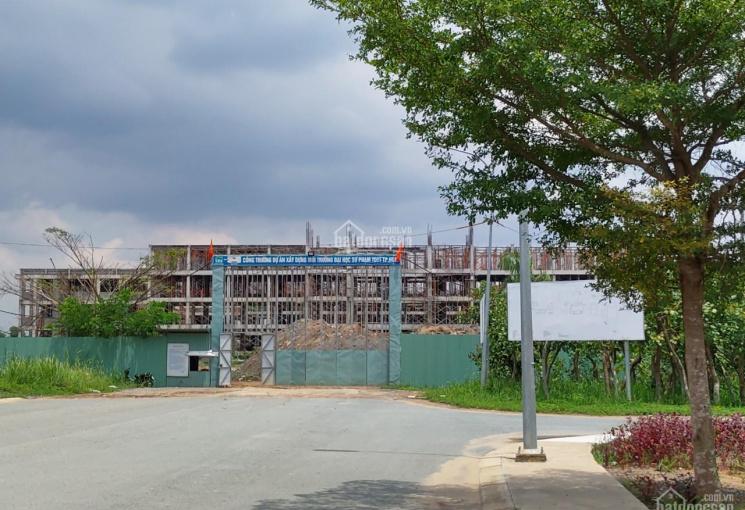 Bán lô đất cặp view rạch khu dân cư Nhơn Đức Nhà Bè, dt 200m2, giá TL, liên hệ 0972115668