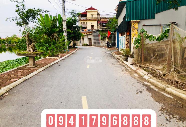 Cần bán lô đất trục chính ngay ngã ba chợ có Quán Khê, Dương Quang, Gia Lâm, Hà Nội