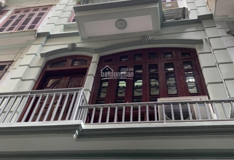 CC bán nhà phố Hoàng Quốc Việt, Cầu Giấy - phân lô - kinh doanh - ô tô - 45m2 x 5T - Giá chỉ 6,3 tỷ