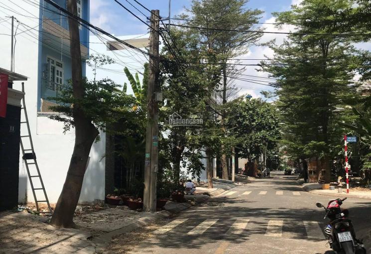Nhà đẹp cho thuê nguyên căn giá 14tr tại đường 3643A Phạm Thế Hiển, KDC Phú Lợi, P. 7, Quận 8