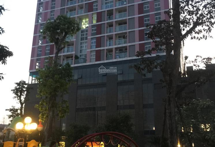 Bán chung cư Usilk City Văn Khê - Hà Đông, 80m2, 2PN, nội thất đầy đủ, sổ đỏ, giá 1,45 tỷ
