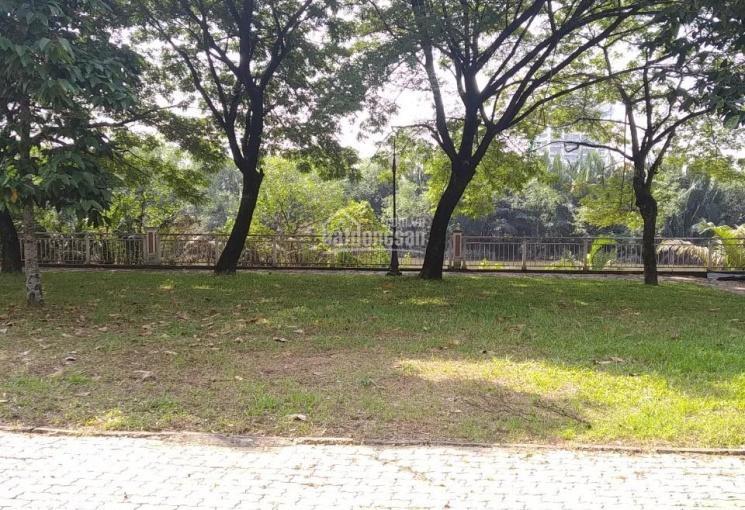 Cần Bán Đất Mặt Tiền sông Sài Gòn Phường An Phú Đông Quận 12