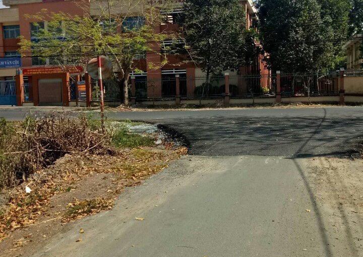 Chính chủ bán lô đất 10x67m có 300m2 tại khu trung tâm xã Phạm Văn Cội, Củ Chi. LH 0986616361