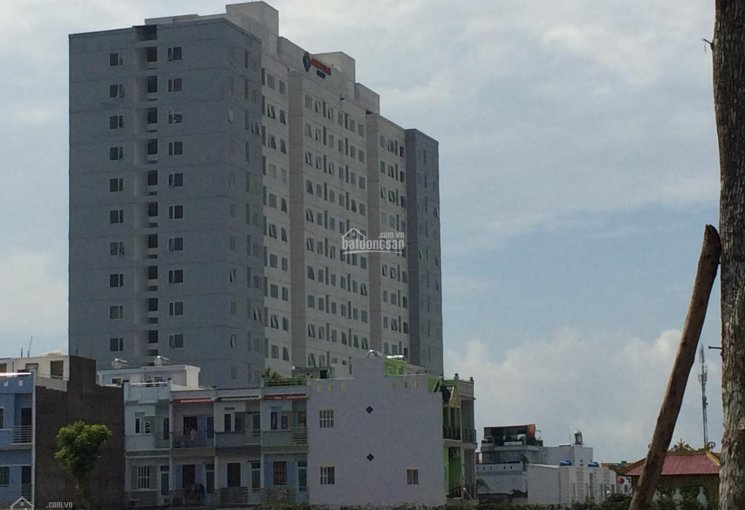 Bán căn góc chung cư, hai mặt view sông - giá 1.085 tỷ nhận nhà ở ngay
