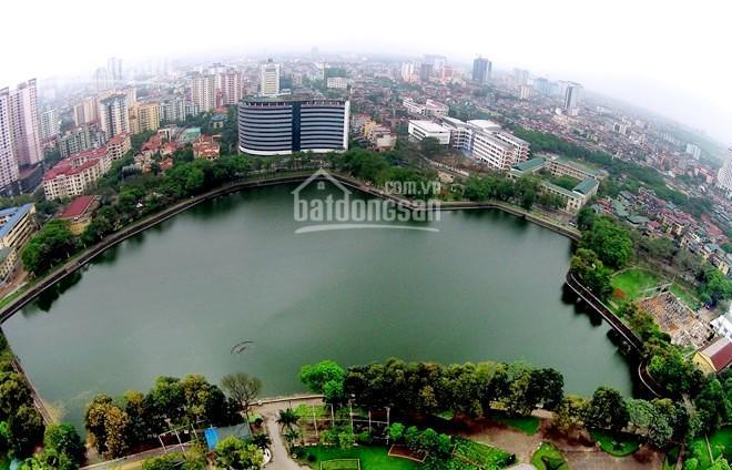 Cho thuê nhà đầu phố Từ Hoa - Tây Hồ: DT 120m, XD 80m x 5T, MT 10m, nhà đẹp, mới, Lh 0936030855