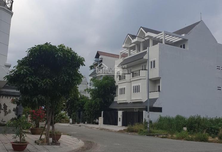 Bán lô đất đường 12m Địa Ốc 3, KDC Khang An, lô sạch, vị trí cực đẹp, giá 33,5 tr/m2