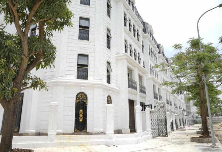 Suất ngoại giao Liền kề Shophouse Nguyễn Xiển gần ngã 4 Khuất Duy Tiến- Nguyễn Trãi, nhận nhà luôn
