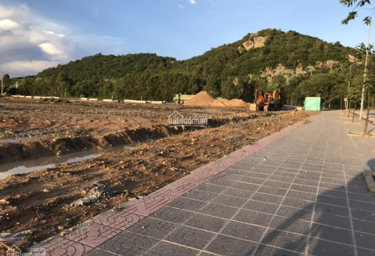 Bán lô biệt thự vườn đường nhựa 14m có vỉa hè ngay trung TP Bà Rịa