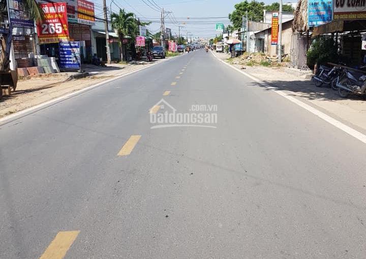 Cần đi nhanh lô đất full thổ tại Phú Hữu, nằm trong KDC gần phà Cát Lái, SHR, LH 0338611051