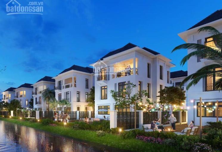 Siêu khủng mua đất được thêm cả quà tặng 50 triệu dự án New City Phố Nối, Yên Mỹ, Hưng Yên