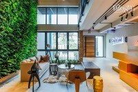 Cho thuê 2 nhà phố thương mại, 8 tầng, Q2, Phong cách sống xanh, chuẩn Singapore, LH: 0937333201