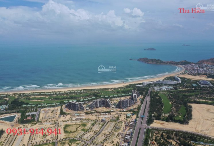 Bán đất nền mặt biển FLC Lux City, sinh lời tối thiểu 20 %, sổ Hồng lâu dài. LH: 0931.914.941
