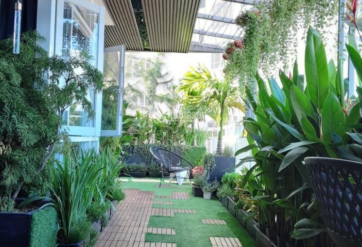 Bán gấp căn hộ Riverpark, Phú Mỹ Hưng, Q7 135m2, view sông, giá 6 tỷ rẻ nhất. LH: 0916 427 678