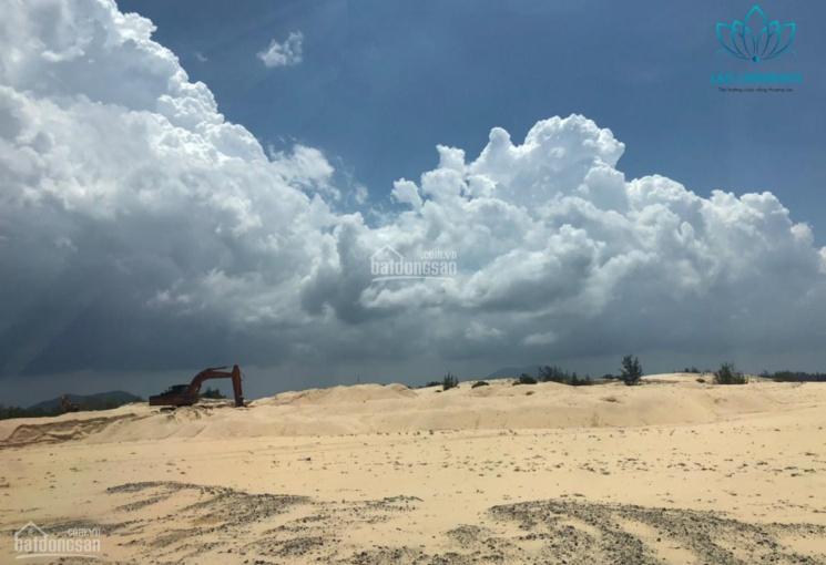 Bàn tay vàng trong làng đầu tư đất - Lazi Longbeach biệt thự biển nghỉ dưỡng tại La Gi giá rẻ