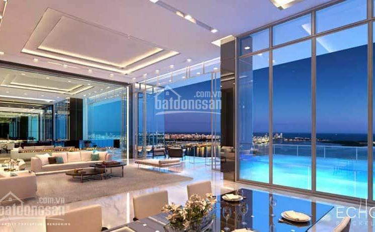 Bán penthouse Masteri Millennium thông tầng, view đẹp nhất dự án, giá chỉ 21,6 tỷ. LH 0796423579