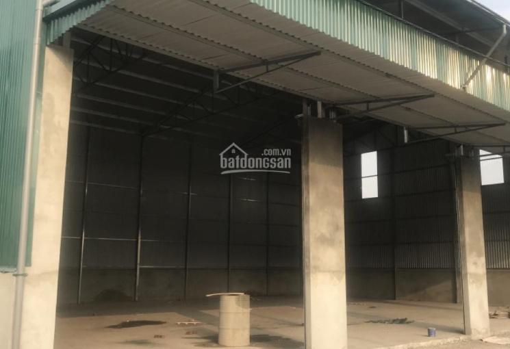 Cho thuê kho xưởng 200 - 500 m2 tại Lai Xá, Hoài Đức, Hà Nội
