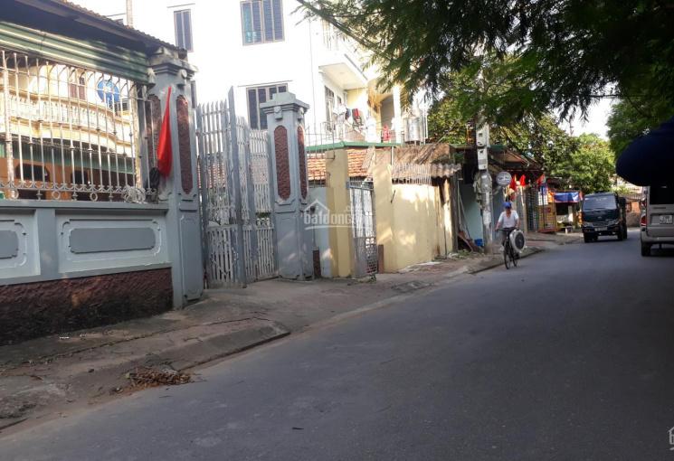 Bán 80m2 đất quá đẹp, kinh doanh quá tốt tại Thạch Bàn, Long Biên